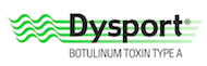 Dysport botulinum toxin injection for excessive sweating of hands