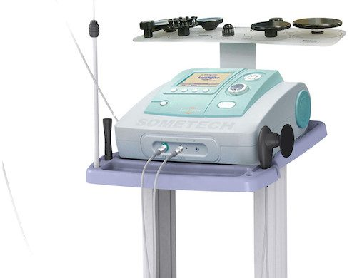 Lavatron Radiofrequency Treatments