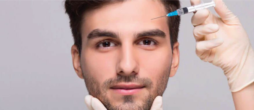 Skin Renewal Restylane dermal fillers for wrinkles