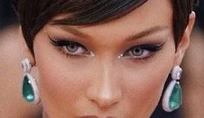 Different eye shape trends fox eye look botox and fillers