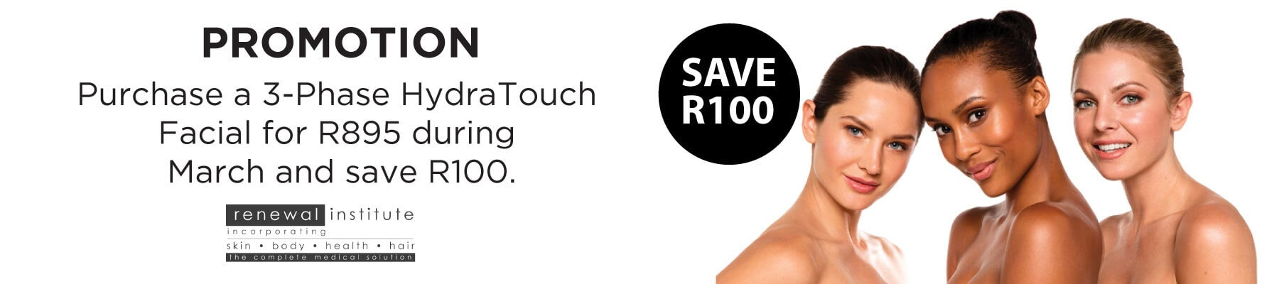 https://www.skinrenewal.co.za/Hydratouch Facial Banner
